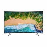 LED TV SMART SAMSUNG CURBAT UE49NU7372 4K UHD